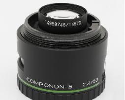 Componon-S 2.8-50