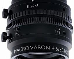 Macro Varon 4.5-85