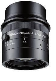 Xenon-Zirconia 3.2-91